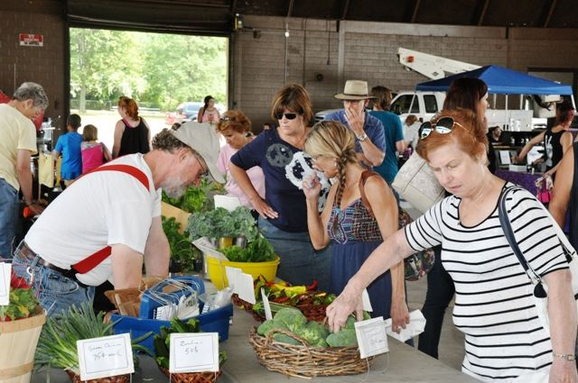 july 2016 farm market