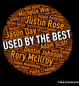trackman used by best